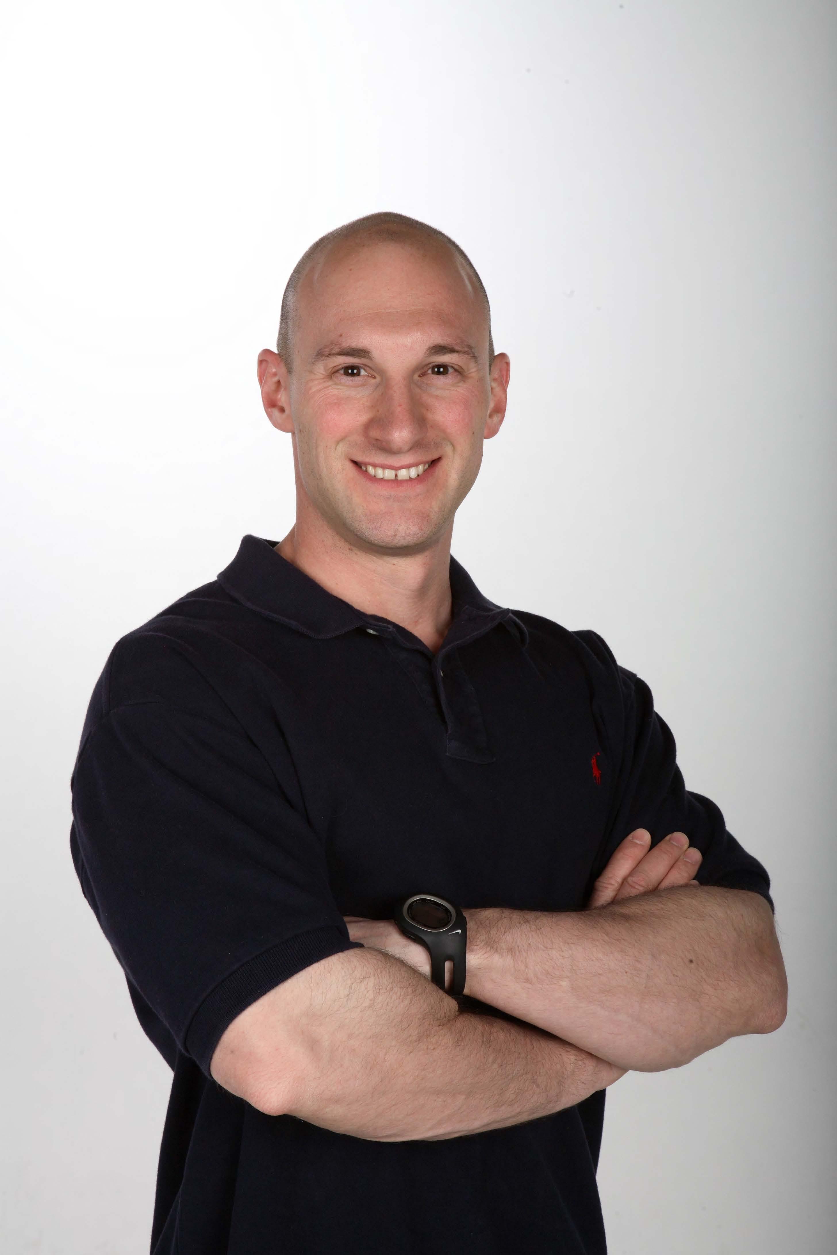 Scott Heffner